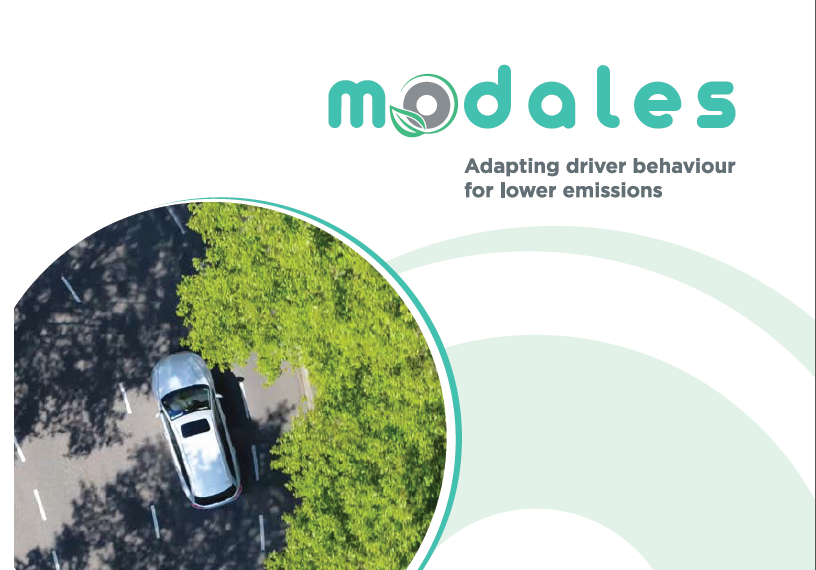Check out the brand new MODALES brochure!