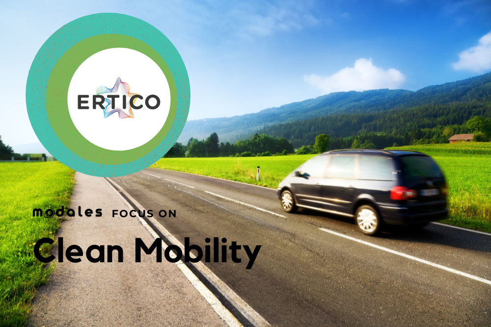 Towards more sustainable mobility: an interview with ERTICO – ITS Europe