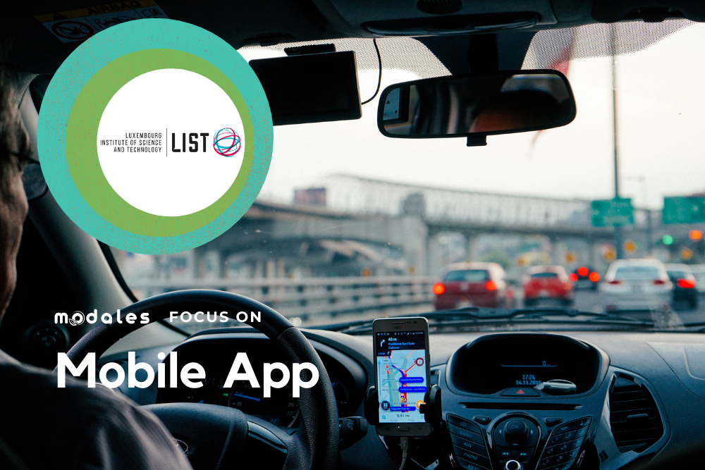Are you an environmentally-friendly driver? Here's how MODALES will help you find out