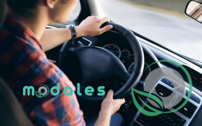 MODALES reveals its mid-term achievements towards lowering driving-related emissions